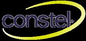 Nouveau logo geste proximite jaune
